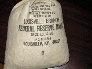 1979 Bag BU Lincoln Cents, Open BAG, 5000 Coins