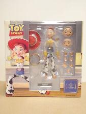Kaiyodo Disney Pixar Toy Story Legacy of  Revoltech Series No.048 Jessie Figure