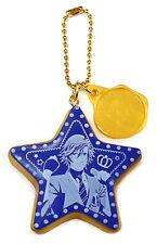Uta no Prince sama keychain strap accessory anime maji love Ichinose Tokiya