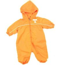 Mighty Mac SEC Infant Tennessee TN Vols Windsuit Hooded EUC 3-6 Months