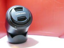 Samsung NX 50-200mm f/4.0-5.6 IIi OIS ED Lens (Black)