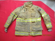 Mfg 2007 Fire Dex Drd 42 X 32 X 34 Firefighter Turnout Gear Jacket Coat Rescue