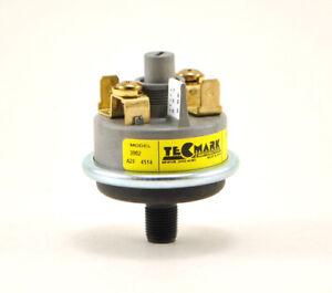 Pentair Purex Pressure Switch for MasterTemp Heater Pressure Switch 42001-0060S