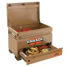New Knaack Box 4830-D 17 cu ft Junk Trunk Master Tool Storage Chest Knack Gang