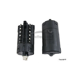 One New Genuine Ignition Switch 1295450204 for Mercedes MB