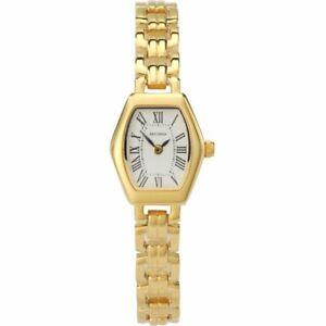 New Ladies Sekonda Roman Numeral Stylish Gold Watch 4388 RRP £59.99