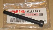 Roadstar Xv Nuevo Genuino Yamaha transferencia Funda Protectora Socket Perno P/no. 90110-08003