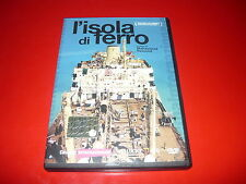DVD-MOHAMMAD RASOULOF-L'ISOLA DI FERRO-LUCKY RED-2005