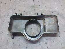 81-83 Honda GL1100 I Goldwing gas fuel tank overflow spill leak catch tray