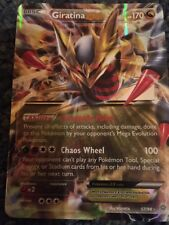 Giratina EX Ancient Origins 57/98 NM