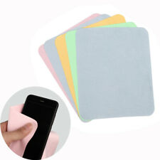Mobile Phone Computer Cleaning Cleaner Screen clean Cloth Lens wipe cloths