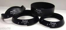 Mamiya 7 / Mamiya 7 II LENSHOOD (43mm, 50mm, 65mm, 80mm) lenses [ PICK ONE ]