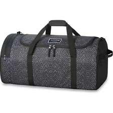 Dakine Sporttasche EQ Bag 74L LG Stacked grau schwarz L Reisetasche Sauna