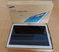 Samsung Galaxy Note Pro 12.2in , WiFi + 4G , SM-P905 , 32GB  - White
