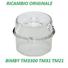 TAPPO MISURINO BIMBY VORWERK TM3300 TM31 TM21  NUOVO   RICAMBIO ORIGINALE