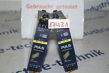 Dimensión De Pulso CS5 Power Supply CS5.241 120/208/240VAC 1PH,24-28VDC, 5-4.3A