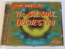 The Best of The Salsoul Orchestra CD