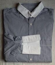 Klassische Van Laack Herrenhemden mit Umschlagmanschette