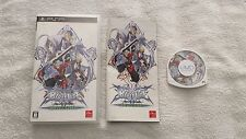 BLAZBLUE CALAMITY TRIGGER PORTABLE, SONY PSP, GIAPPONESE/ JAP/IMPORT/JP