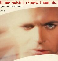 GARY NUMAN The Skin Mechanic 1989 UK Vinyl LP  EXCELLENT CONDITION live
