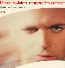 GARY NUMAN The Skin Mechanic 1989 UK Vinyl LP  EXCELLENT CONDITION live