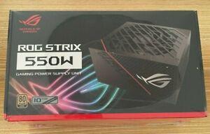 ASUS ROG-STRIX-550G GOLD - Netzteil (intern) - ATX12V