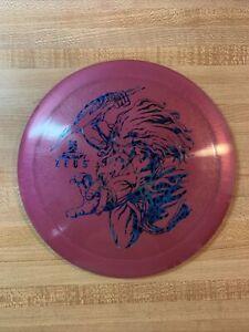 Discraft Big Z Zeus 170-172 Grams Brand New DOMEY