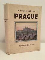 A.Zenker E Natale Guy Praga Fernand Nathan 1939