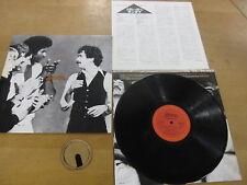 Santana-Inner secrets Vinyl Japan-Pressung