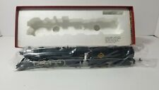 Mantua 340-098 ERIE 4-6-2 Lt. Pacific w/Vandy Tender & Smoke Rd #2703 CERT#107