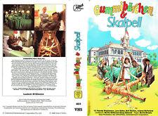(VHS) Gummibärchen & Skalpell - Pamela Stephenson, Bert Newton, June Salter