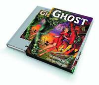 Ghost Comics Vol 1 Golden Age Pre Code Horror HC Slipcase PS Artbooks 2015