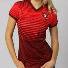 Women's Nike 2014 World Cup Portugal Soccer Jersey LARGE NWT. MSRP $90