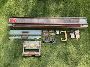 Vintage / Retro Automatic Passap M-201 (No: 105708) Knitting Machine (Boxed)