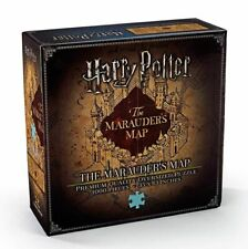 The Noble Collection Harry Potter Die Karte des Rumtreibers Puzzle 1000 Teile
