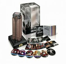 Nakatomi Plaza Die Hard Collection Mega-Box Blu-ray 500 Limited 4988142140210