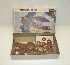 REVELL H-627 SPAD XIII 1/72