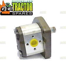 International B250, A414, B414, 384, 444, 434 Tractor Hydraulic Pump