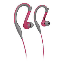 Philips SHQ3200PK ActionFit Sports earhook headphones ActionFit SHQ3200 Pink
