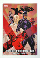 Uncanny X-Men The Birth of Generation Hope #1 TPB Marvel Comics