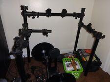 Alesis DM8 Electronic Drum Rack Free Lower 48 U.S. Shipping