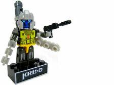 Transformers Kre-O Fuel Line/Guzzle Series 3 Kreon Complete LEGO MEGA CONSTRUX