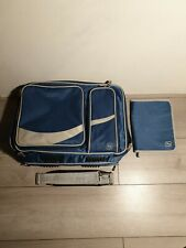 Elite Bags Laptop Bag. Soft touch, wipe clean. Backpack briefcase, carry on.