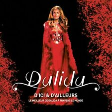 Dalida - D'ici & D'ailleurs 10 CD Barclay