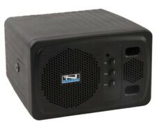 Anchor Audio AN-130+ Portable Powered Speaker Black Color Monitor