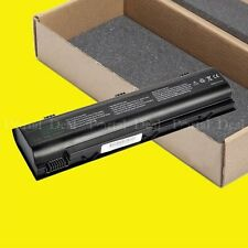 6 Cell Battery for HP 398832-001 367759-001 367760-001 PF723A HP Pavilion dv4400