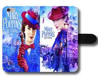 Mary Poppins Supercalifragilisticexpialidocious Emily Blunt Phone Case Cover