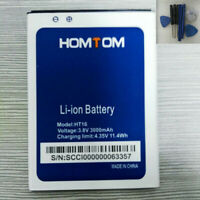 HT16 3000mAh Li-ion Tested Battery For HOMTOM HT16 / HT16 Pro With Free Tools
