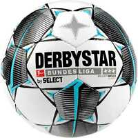 DERBYSTAR Bundesliga Brillant Replica Fußball S-Light 290g Sport Trainingsball