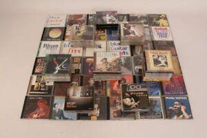 Audio CD´s Blues Jazz Musik Sammlung Konvolut Lot